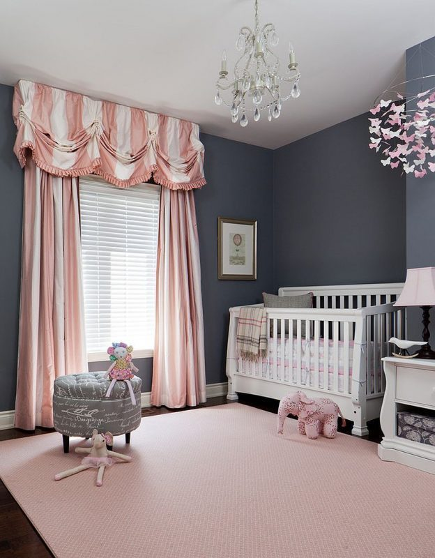 Cute Baby Girl Room Ideas My Home